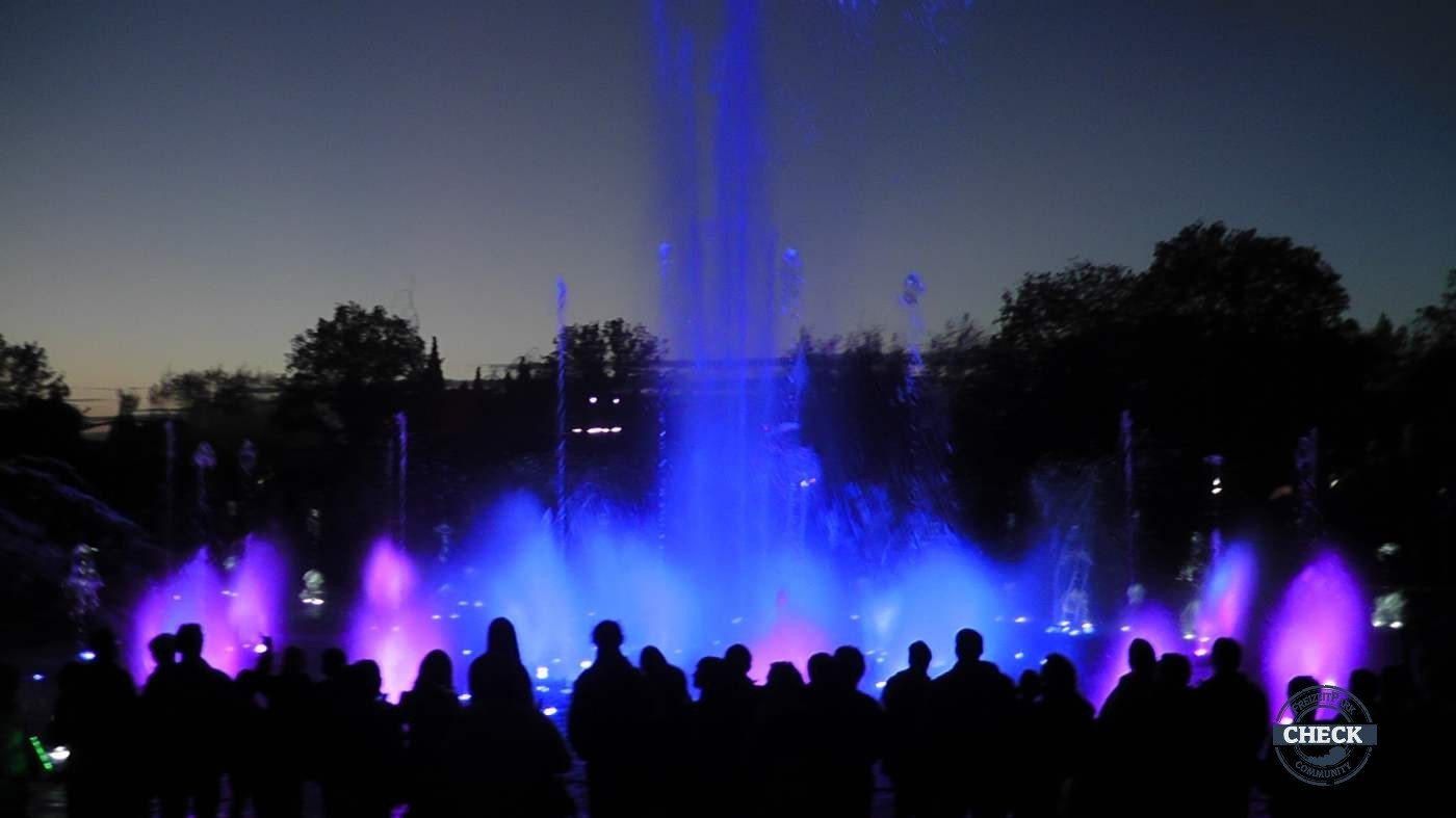 Katara - Fountain of Magic