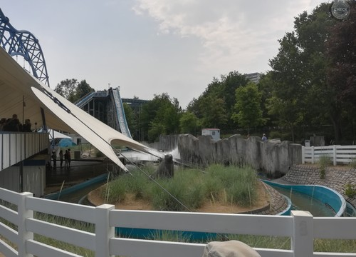 Super-Splash