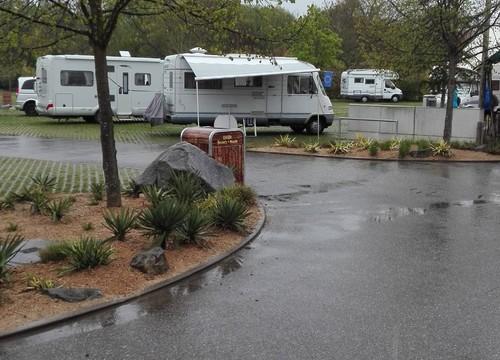 Europa-Park Camping (Campkarte)