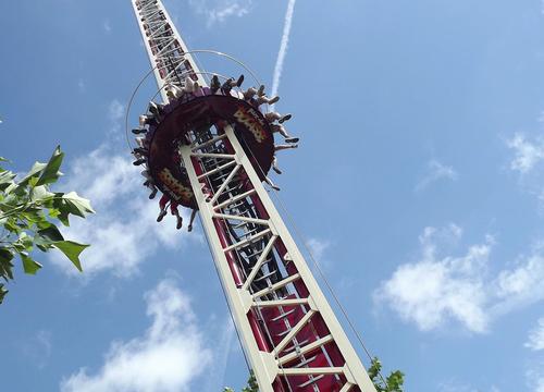 Flash Tower