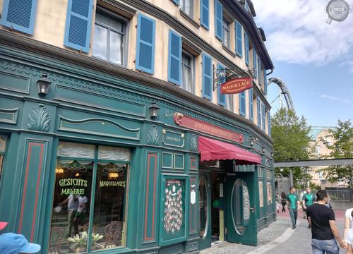 Atelier Montmartre