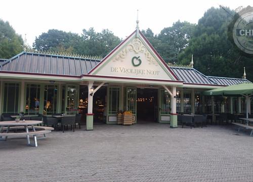 La Place Efteling
