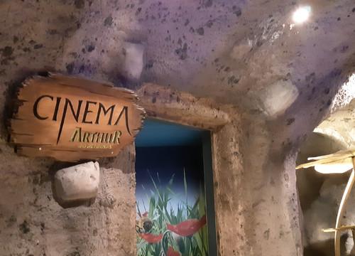 Arthur Cinema