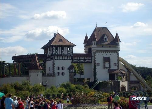 Burg rauhe Klinge (2014)