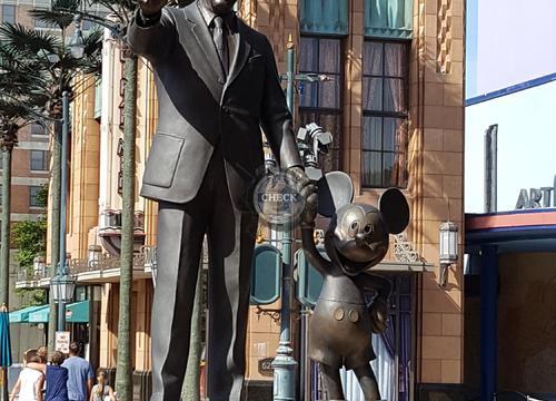 Walt Disney Studio 1
