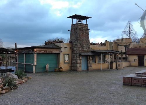 Casa Caracol