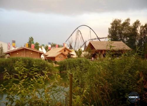 Camp Resort (Campkarte)