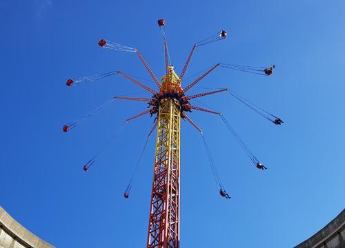 Vertical Swing 01