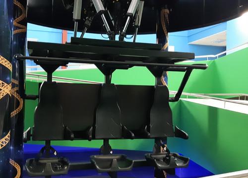 Virtuel Coaster