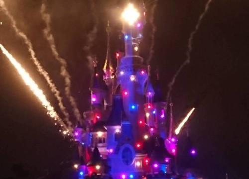 Disney Dreams!
