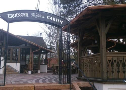 See-Restaurant & ERDINGER Weißbiergarten