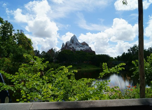 Expedition Mount Everest