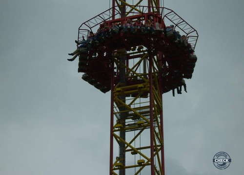 Monte Zuma Tower