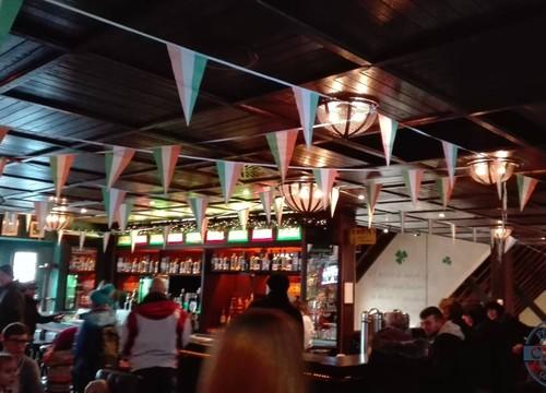 The O' Mackay's Cafe and Pub