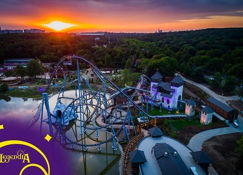 Lech Coaster (Foto: Legendia)