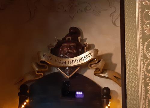 Märchenwald Kino Magischer Spiegel