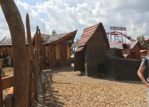 Skyline Park - Kids Farm - Hotel 2