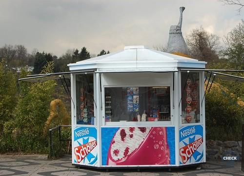 Fantasy Kiosk