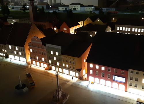 Miniaturstadt Straubing