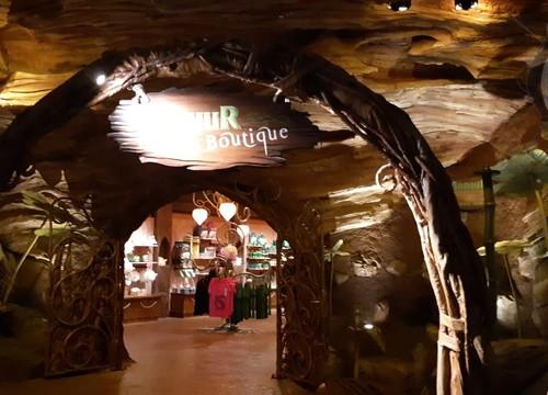 Shopping - Im Königreich der Minimoys