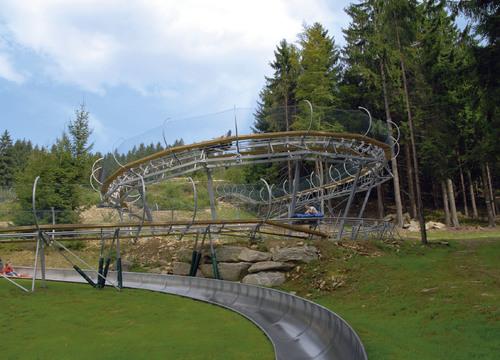 Bayerwald-Coaster