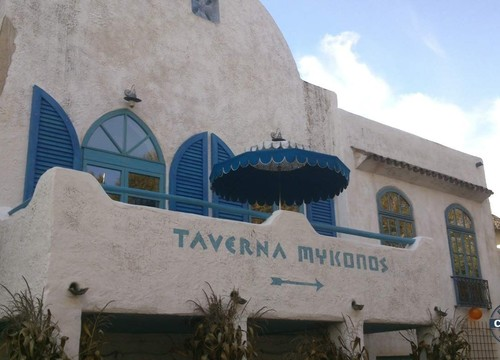 Taverna Mykonos & Kassandra Snack
