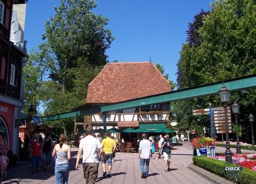 Schwarzwaldladen im Vogtshaus
