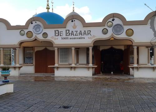 De Bazaar