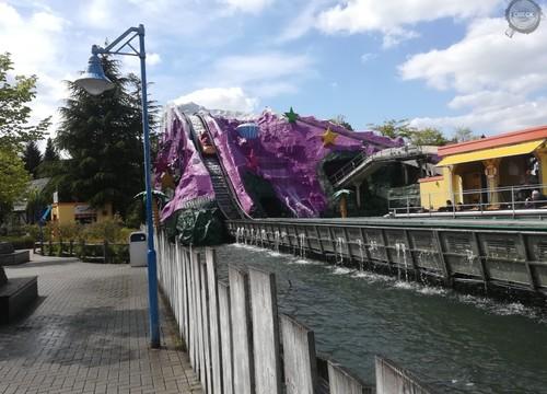 Dora's Big River Adventure