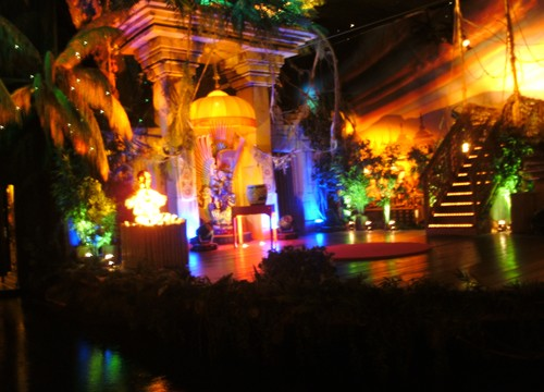 Bamboe Baii Theater