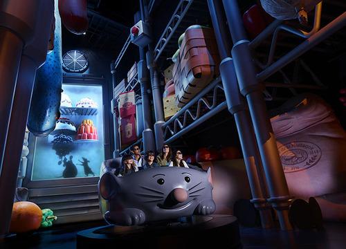 Ratatouille - Das Abenteuer