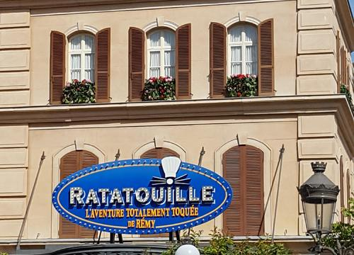 Ratatouill - Das Abenteuer