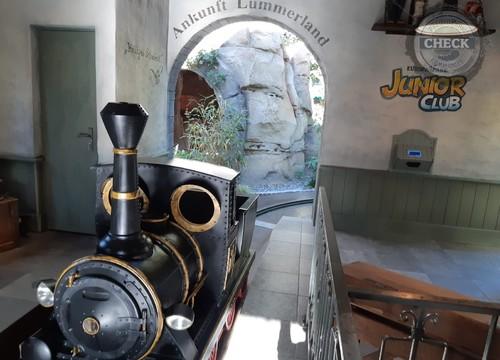Jim Knopf - der kleine Lokomotivführer