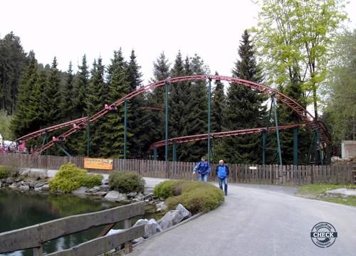 Marienkäferbahn (2010)