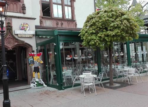SWR3 Rock-Café