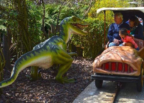Dino Tour