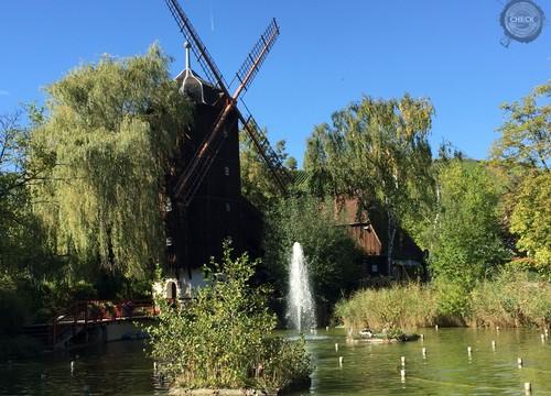 Altweibermühle