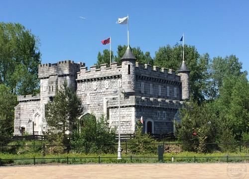 Merlin´s Magic Castle