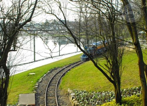 Heide Park Express