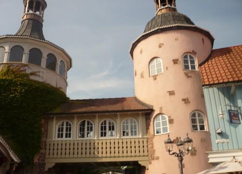 Andersens Märchenturm