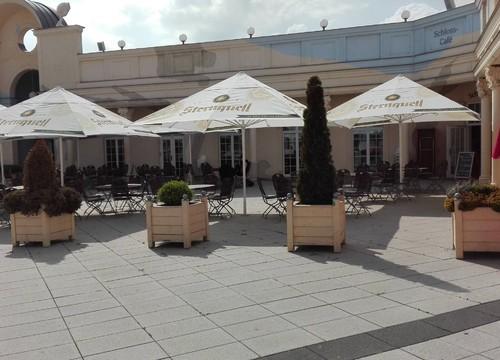 Schloss-Cafe