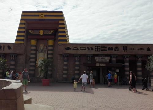 Tempel X-pedition