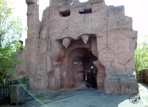 Eingangsbereich (2010)