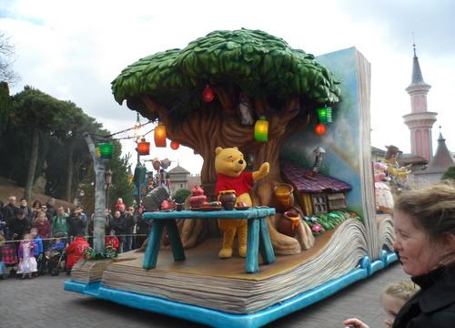 Winnie Pooh 1