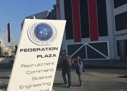 Shopping - Federation Plaza