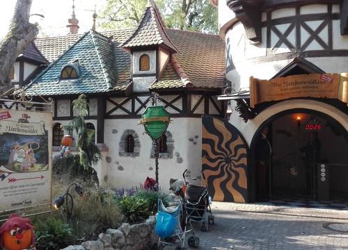 Märchenwald-Theater