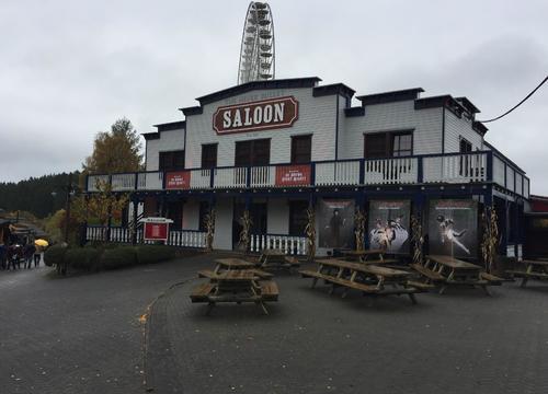 Saloon (2017)