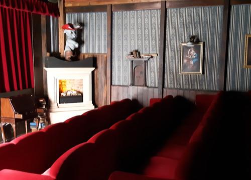Märchenwald Kino Theater