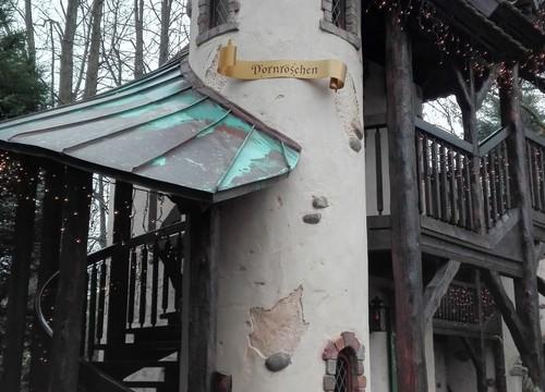 Dornröschenschloss