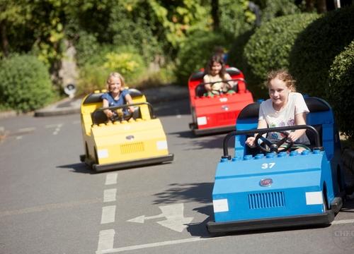 LEGO City Driving School